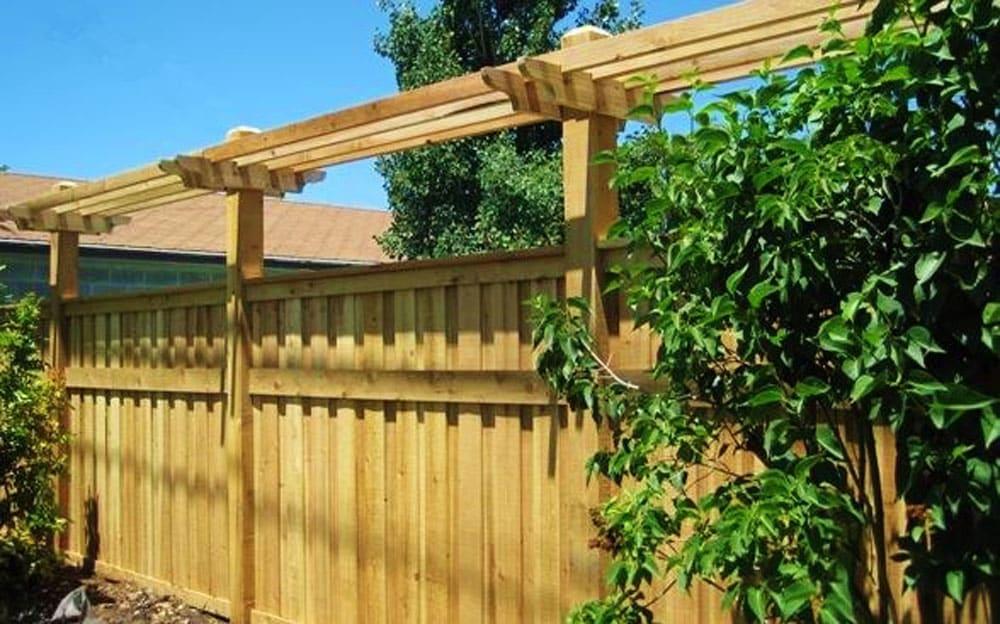 fences, Woodinville